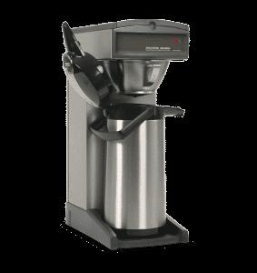 Filterkaffeemaschine: noch immer eine beliebte Anlaufstation in Büros