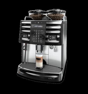 Kaffeeautomaten sorgen für hohen Kaffeegenuss, wollen aber auch gut gepflegt werden.