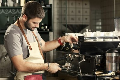 BEVERO bietet hochwertige Gastromaschinen zur Miete