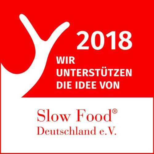 Slow-Food Logo