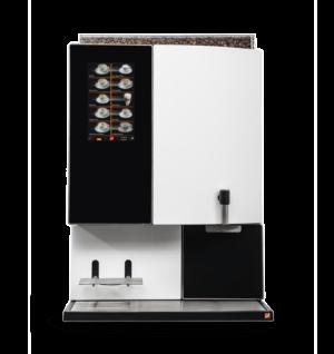 BEVERO touch Kaffeevollautomat