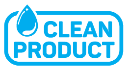 Clean Product Label