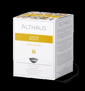 Althaus Tee Ginger Breeze