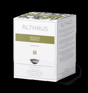 Althaus Tee Sencha Supreme